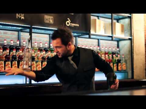 Christian Delpech - Madrid Flair Open 2012