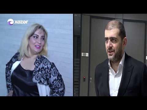Xəzər Maqazin (21.04.2018)