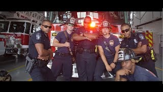 Video Police Uptown Funk  | Lip Sync Battle Challenge | Monroe Police & Fire Departments download MP3, 3GP, MP4, WEBM, AVI, FLV Juli 2018