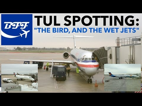 "[HD] TUL Spotting: ""The Bird, And The Wet Jets"" 