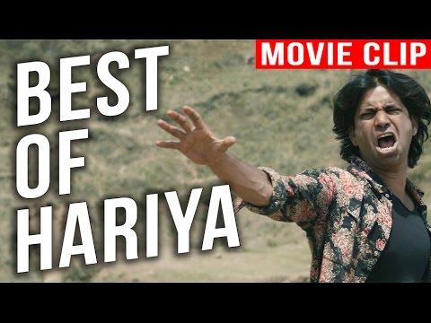 BEST OF HARIYA || MOVIE CLIP ||