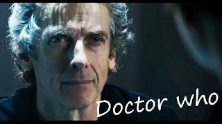 Доктор Кто. Обзор сериала. Питер Капальди уйдет после 10го сезона