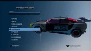 Saints Row 4 - Tuning all cars and bike