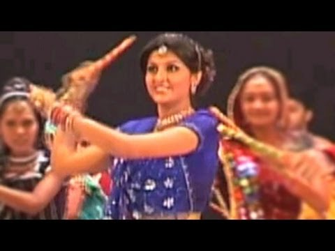 Kanudan Baug Ma Gujarati Dandiya Songs