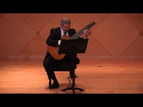 Néstor Benito - September 17, 2013 - Katzin Concert Hall @ ASU