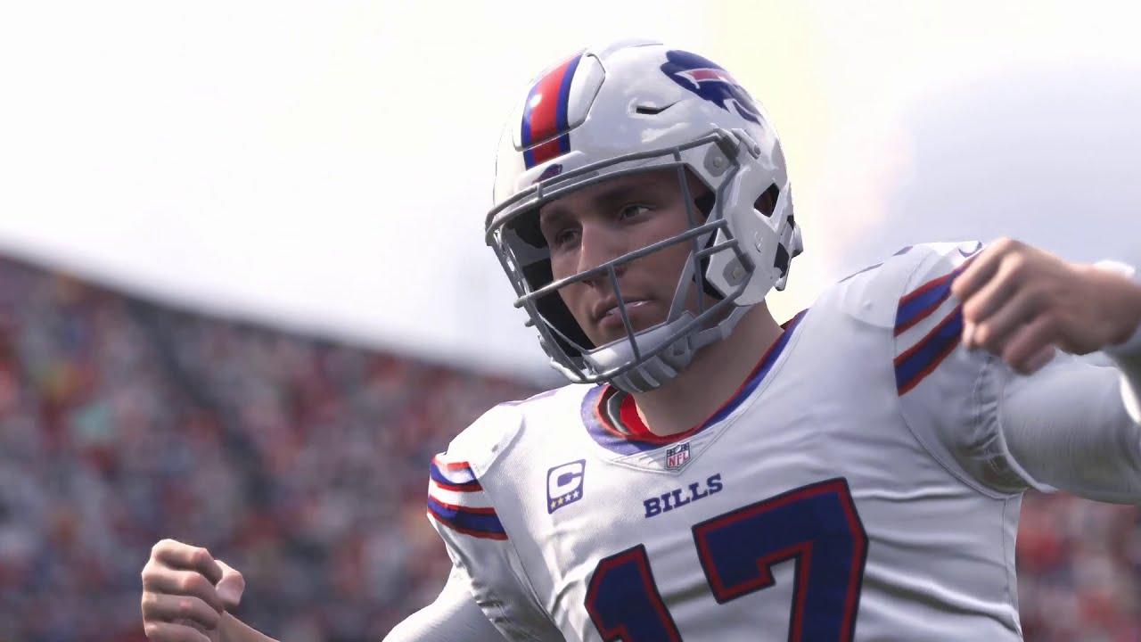 Chiefs vs. Bills score: Live NFL Playoffs updates, NFL scores, TV ...