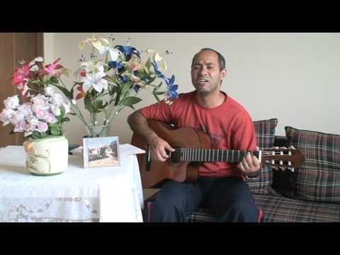 Harpa Cristã - Mais perto quero estar (187) na voz de Josino Lopes