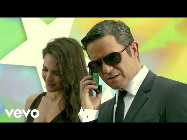 Alejandro Sanz - Camino De Rosas (Official Video)