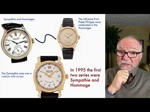 #92 The Watches of Roger Dubuis