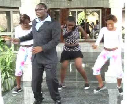 Vidéo - Cameroun (Prince Aimé -amis Handicapés)