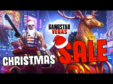 CHRISTMAS SALE IS HERE, LET'S REVIEW LIVE!
