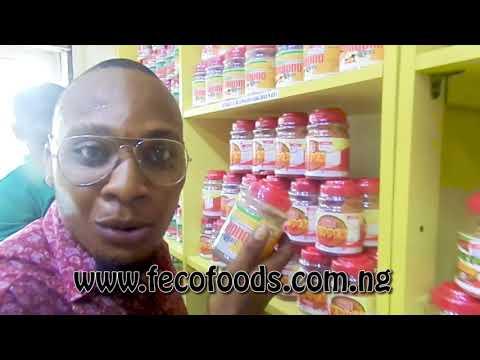 African Foods Store Lagos Nigeria
