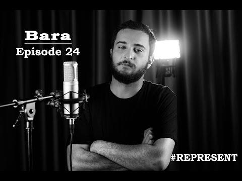 #Represent Ep. 24 - Bara (prod. by HaruTune)