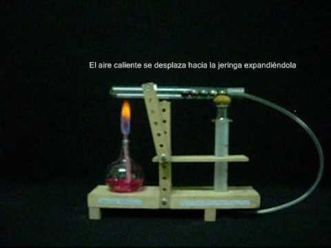 Experimentos de f sica motor stirlins modelo en madera - Proyectos de madera ...