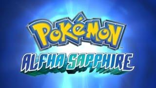 Pokemon Alpha Sapphire Complete Walkthrough (1/4)
