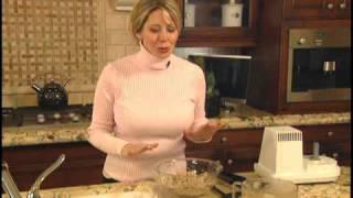 Michelle's Vegan Noodles With Peanut Sauce