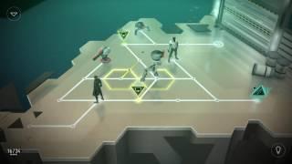 Deus Ex GO - 30 - Ironflank HQ - Stop the presses