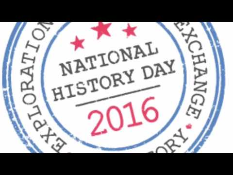 National History Day - Northern Middle Media