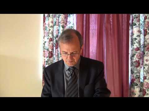 World Council of Churches Peace Plan