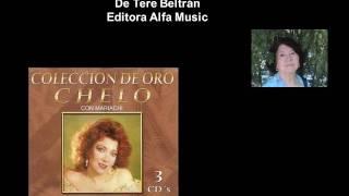 Siempre Recordarás que te Quise - Chelo - Tere Beltrán - Alfa Music