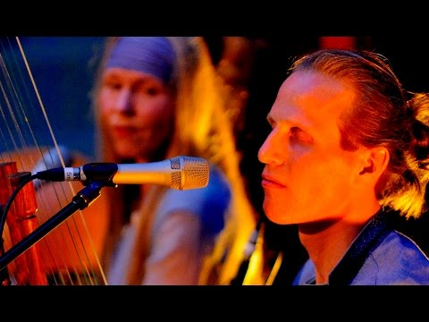 Nils Kercher & Band NANFULLE live 2016 Beethoven Chamber Music Hall