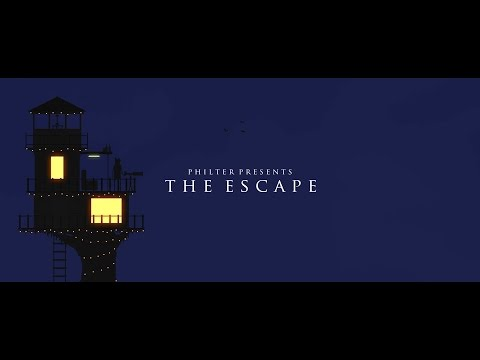 Philter - The Escape (Official Music Video)