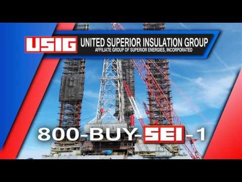 Superior Energies, Incorporarted, Superior Group
