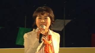 추억의 소야곡 외 2곡 - 설녹수 (2008, 제3회 전국품바명인대회)