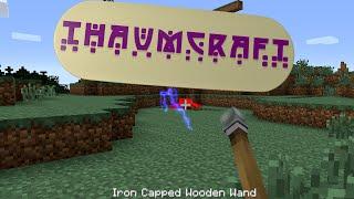 Thaumcraft For Noobs - Basic Wand Foci - (Volume 2)