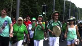 Limerick v Cork, Munster GAA Hurling Senior Final