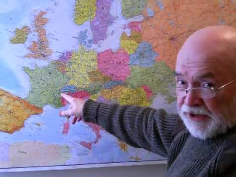 UNITED STATES OF EUROPE ((11) GERMANY. LEONARD WELLS UK 2011