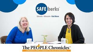 Safe Berks Meet Christine Price, of Kutztown University