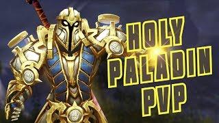 Ioanit - Holy Paladin RBG - Wow legion 7.1 paladin pvp