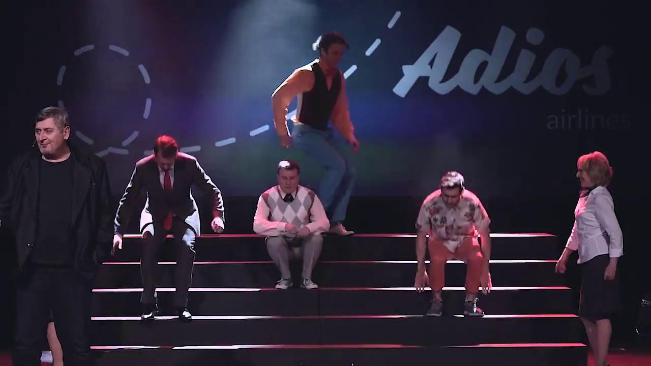 Zlote Karety 2018