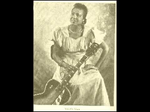 Memphis Minnie - Biting Bug Blues