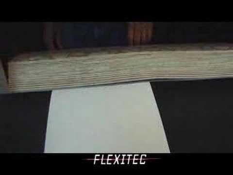 Vinyl Flooring Flexitec IVC