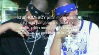 Kruzzada Homeboy