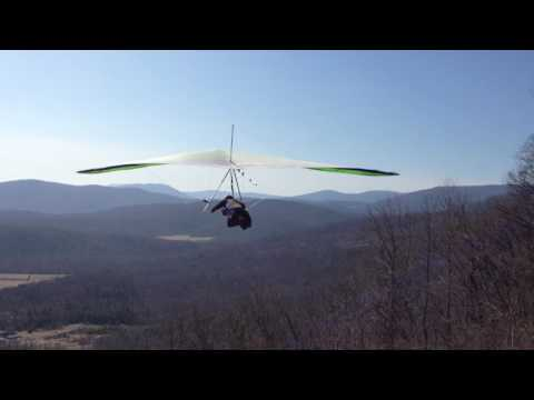 Capital Hang Gliding and Paragliding Association