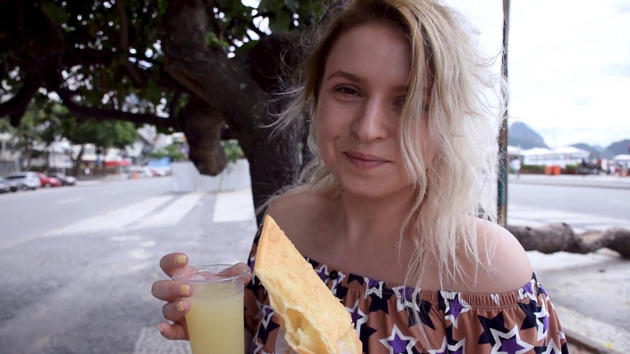 Rio - food / Рио - Еда