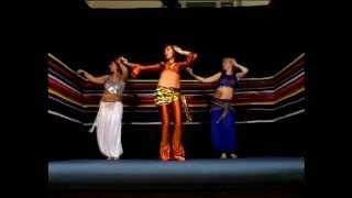 Танец живота -1. www.evrikafilm.ru