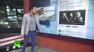 «Диванные войска» и «кухонные генералы»: на Украине идет масштабная интернет-война