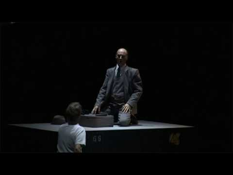 The Rake's Progress - Nick Shadow's Fragments - Gustavo Gibert (Baritone)