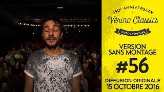 Verino Classics #56 - J'ai failli épouser Marine Le Pen