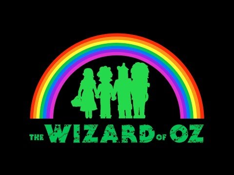 SAS Pudong MS presents The Wizard of Oz