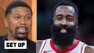 Jalen Rose says NBA fans appreciate James Harden's greatness | Get Up