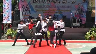 JENNIE - 'SOLO' DANCE COVER by SMKN 3 KEDIRI