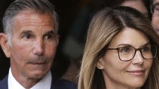 Tensions rise in Lori Loughlin's marriage after admissions scandal