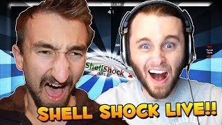 SHELL SHOCK LIVE (TWITTER Profile Change) Challenge w/ SSundee