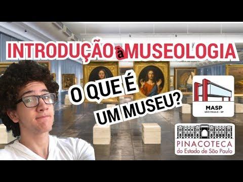 introdução-à-museologia-#01---o-que-é-um-museu-e-qual-sua-função?
