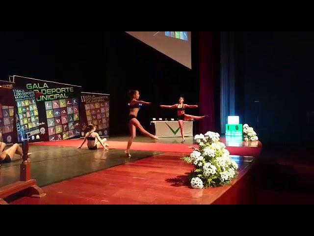 Vilalba premia a sus deportistas en la II Gala do Deporte Municipal